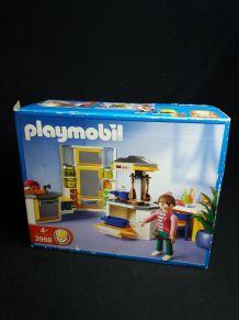 Playmobil 3968 vintage cuisine