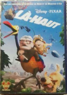 Lot de 5 DVD - Films jeunesse de qualité - Parfait état