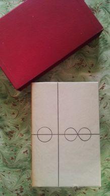 Le zéro et l'infini, Arthur Koestler, Exemplaire n° 0