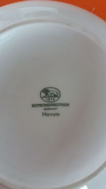 Soupière Novum