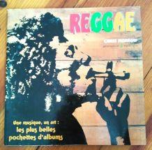 Reggae les plus belles pochettes d'albums