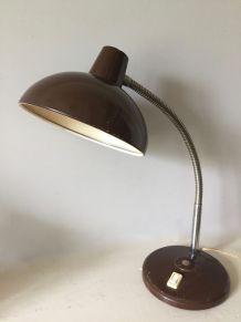 Lampe vintage pour le bureau ou le chevet