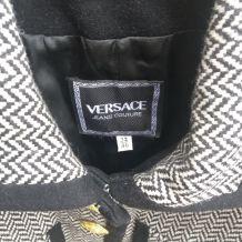Veste Vesace JeansCouture vintage