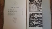 Les Cahiers Du Nombre d'Or, I Albert Dürer. Elisa Maillard
