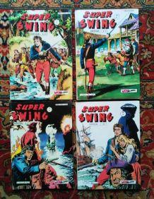 """Albums """"Super swing"""" - Années 80"""