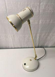 Lampe de bureau articulée – années 70
