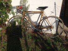 Vélo course vintage année 80