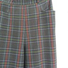 Pantalon Bréal vintage