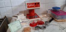 Moulinex espresso 1976