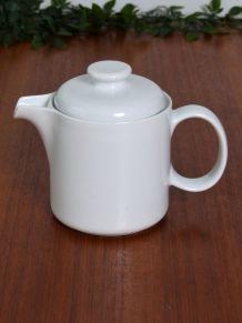 Théière en porcelaine Melitta