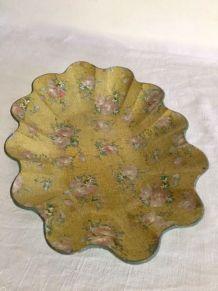 Corbeille en papier mâché, Napoléon III