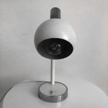 Lampe de bureau vintage 70's