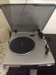 Platine vinyle Kenwood P 110