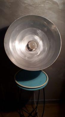 lampe style industriel ben atiba 1960