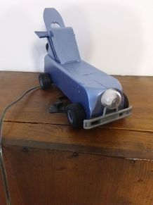 Lampe style voiture n° 179