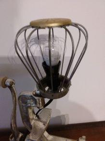 Lampe hachoir n°164
