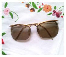Lunettes de soleil vintage style Sol Amor