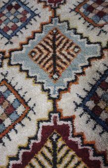 Tapis artisanat Marocain AZILAL