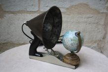 """LAMPE A POSER RECUP' """"EARTH"""""""