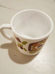 Tasse/Mug   Mobil Vintage