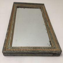 Miroir ancien, décoration