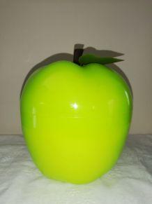 Pomme seau à glaçons vintage