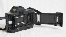 Canon T80 reflex 24x36 boitier nu