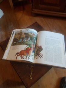 Livre  d'histoire   HACHETTE 1967
