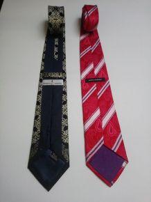 Cravate homme  Roberta di Camerino et