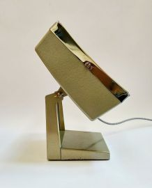 """Lampe vintage, lampe industrielle - """"Thermor j'adore !"""""""