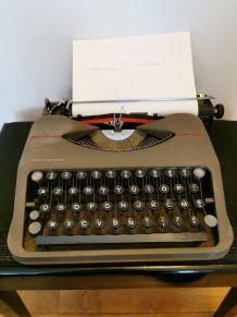Machine à écrire Hermès baby vintage