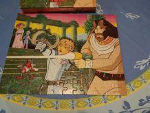 Puzzle Ulysse 31
