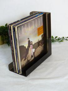 Range disques porte vinyles