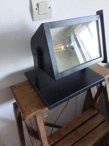 Lampe industrielle n° 137