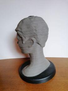 Puzzle 3D buste femme