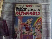 Astérix .aux jeux olympiques 1968 .collection