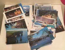 175 cartes postales