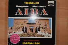 Aïda - Verdi  (Tebaldi)