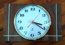 Horloge JAZ transistor