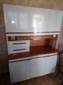 meuble formica