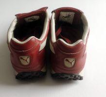 "Baskets PUMA ""Avanti"" Vintage pointure 39 TBE"