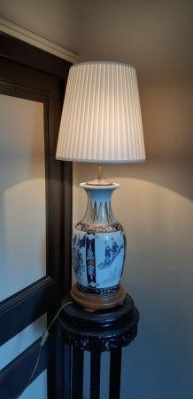 Lampe chinoise