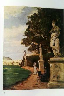 J. Mathey Graphisme Manet III Dessins & peintures réapparus