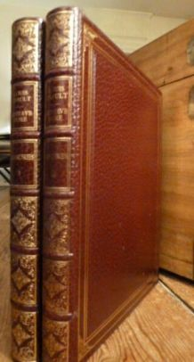 Londres (en 2 volumes) Louis Enault, illustré Gustave Doré