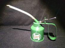 Burette à huile Castrol neuve