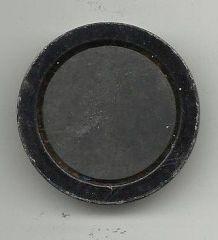 Magnet Aimant Vintage LOURDES de la Sainte Vierge et Ste Ber