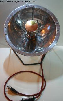 """LAMPE D'AMBIANCE """" RADIATEUR CALOR """""""