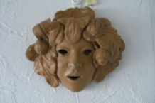 Minerve céramique artiste Gault côte d'Azur