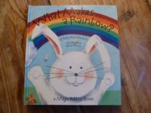 What Makes A Rainbow (Magic Ribbon) livre éducatif animé