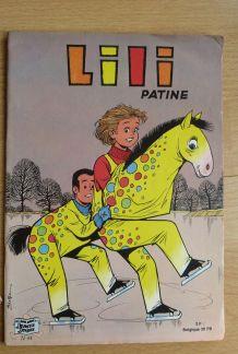 LILI PATINE numéro 44